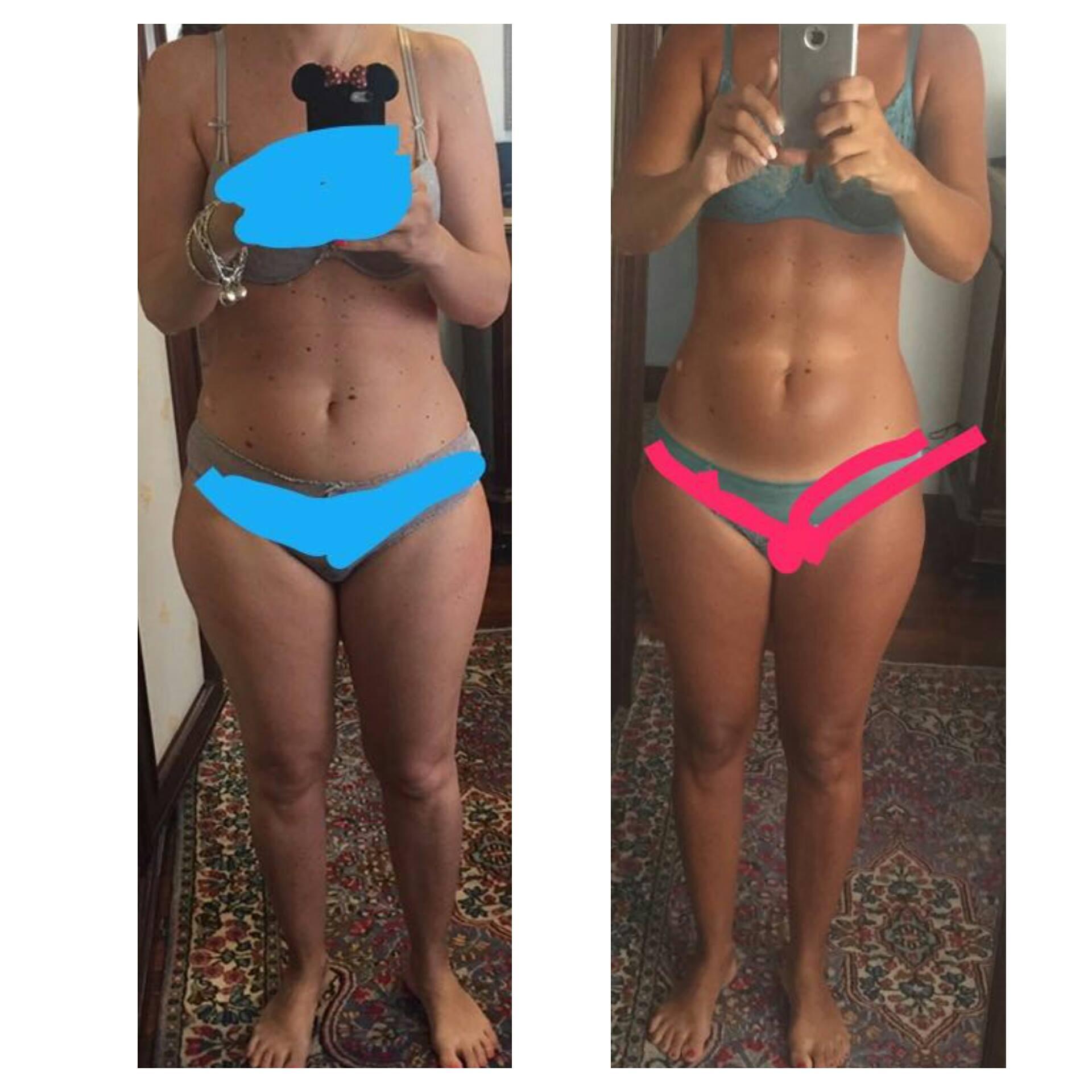 dieta guerriera risultati bodybuilding